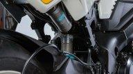 Moto - News: Suzuki Katana, la special di Icon si ispira a Gundam e mette le ali