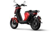 Moto - News: NIU presenta gli scooter elettrici NQi GTS e UQi GT