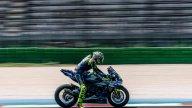 MotoGP: Attesa Mondiale: Valentino Rossi affila le armi a Misano con la Yamaha