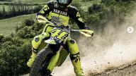 """MotoGP: Di traverso al Ranch, Valentino Rossi: """"finalmente siamo tornati in azione!"""""""