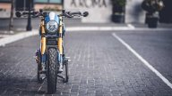 Moto - News: Ducati Custom Rumble 2020: eletta la Scrambler vincitrice