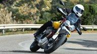 Moto - News: Moto Guzzi: a maggio sconti fino a 1.000 euro su V7, V9 e V85 TT