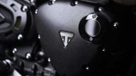 Moto - News: Triumph Scrambler 1200 Bond Edition, la moto per fare gli 007