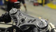 Moto - News: Ducati Panigale V4 Superleggera: al via la produzione dei 500 esemplari