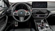Auto - News: BMW M5 2021: 600 cavalli... e sto! Trazione integrale o posteriore