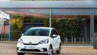 Auto - News: Nuova Honda Jazz, l'ibrido intelligente a 20.000€
