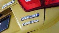 Auto - Test: Prova Nuova Suzuki Ignis Hybrid 2020: Il mini SUV ecologico