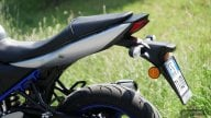 Moto - Test: Prova Suzuki SV650 2020: vent'anni e non sentirli