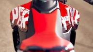 Moto - News: Ducati presenta la nuova versione Hypermotard 950 RVE