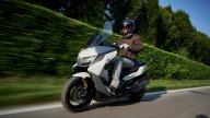 Moto - News: BMW Online Edition: gli scooter C 400 X o GT si acquistano sul web