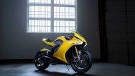 Moto - News: Damon Hypersport: l'elettrica che diventa un generatore domestico
