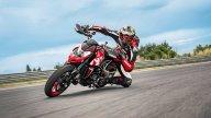 Moto - News: Ducati presenta la Hypermotard 950 RVE