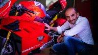 Moto - News: Ducati Panigale V4 R: Lego ne ha costruita una di mattoni in scala 1:1