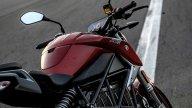Moto - Test: Zero SR/F | Perché comprarla... E perché no