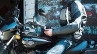"""Moto - News: Monimoto:il nuovo antifurto e localizzatore GPS """"pocket"""" per moto"""