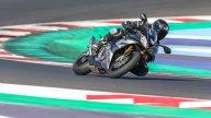Moto - Test: Triumph Daytona 765 Moto2 Limited Edition - TEST