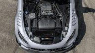 Auto - News: Mercedes AMG GT, la più potente di sempre graffia l'asfalto con 730 CV