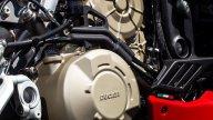 Moto - Test: Ducati Streetfighter V4s: anima da Joker, rabbia da Fight Club