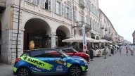 Auto - Test: Suzuki Swift Sport Hybrid: l'ibrida che debutta nei Rally cat. R1