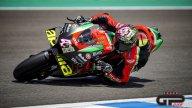 MotoGP: GP Jerez Riding at the limit in MotoGP, comparison of styles