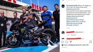 MotoGP: Fabio Quartararo accused of irregularities during private tests!
