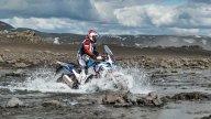 Moto - Gallery: Honda Adventure Roads 2021 in Islanda
