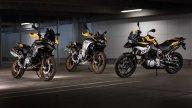 Moto - News: BMW GS, nuove livree per celebrare i 40 anni