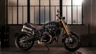 Moto - News: Ducati Scrambler 1100 PRO, i dettagli in realtà aumentata [VIDEO]
