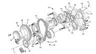 Moto - News: Harley-Davidson brevetta un motore a fasatura variabile