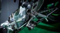Moto - News: Kawasaki pensa a una batteria modulare per due moto elettriche