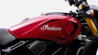 Moto - News: Indian FTR 1200: ancora più cattiva con gli accessori Roland Sands