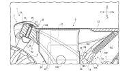 Moto - News: Suzuki brevetta la moto elettrica modulare