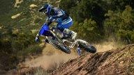Moto - News: Yamaha presenta la gamma cross 2021