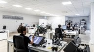 Moto - News: Benelli: a video on its Style Center in Italy highlights its origins