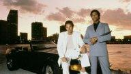 """Auto - News: All'asta la Ferrari (finta) di """"Miami Vice"""": un flop annunciato"""