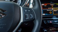 """Auto - Test: Prova Suzuki Vitara Hybrid: il B-SUV """"elettrizzante"""" del Sol Levante"""
