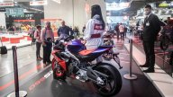 Moto - News: Aprilia RS 660: da ottobre via alle prenotazioni [VIDEO]
