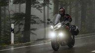 Moto - News: Estate in moto: i modelli migliori per viaggiare