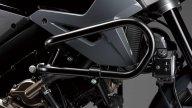 Moto - News: Suzuki V-Strom 1050 XT Pro: la nuova versione a prova di adventouring
