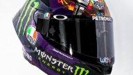 MotoGP: Franco Morbidelli produces an anti-racism helmet for Misano