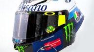 MotoGP: Rossi si mette in testa il Viagra per fare la 'doppia' di Misano