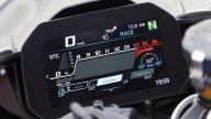 Moto - Test: PROVA - BMW S1000 RR: la SBK che detta legge su strada tutti i giorni