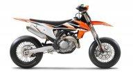 Moto - News: KTM: ecco la nuova 450 SMR 2021, caratteristiche, prestazioni e prezzo