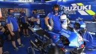 MotoGP: MEGA GALLERY - Test faces: behind the scenes in Misano