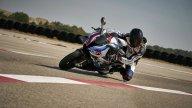 Moto - News: BMW: nasce la M 1000 RR, 212 cv per il primo modello M di BMW Motorrad