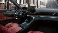 Auto - News: Nuova Peugeot 3008: SUV francese da record, caratteristiche e dettagli