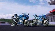 Moto - News: Ecco la Suzuki GSX-R 1000 con livrea da MotoGP per i 100 anni della Casa