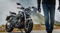 Moto - News: Voge Brivido 500R: prezzo del 20% più basso della Benelli Leoncino