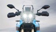 Moto - Test: Yamaha Ténéré 700 Rally Edition: la prova dell'endurona da Dakar