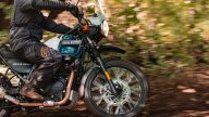 Moto - News: Royal Enfield Himalayan 2021: già disponibile in Asia e Nord America